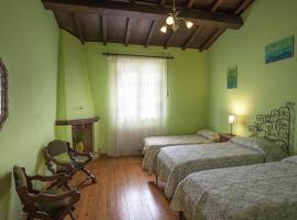 B&B Casamonti, Villa