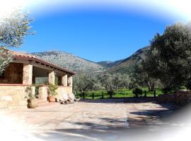Casale Orioles, Torretta