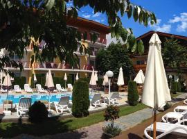Hotel Victoria, Maishofen