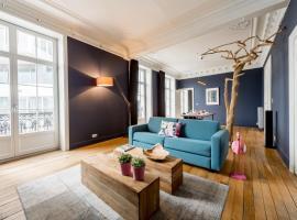 Smartflats Design - La Gaité