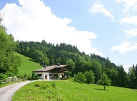 Ferienhaus Berger, Mittersill