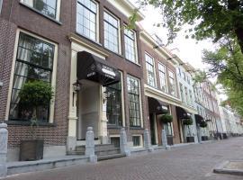 Hotel Royal Bridges, Delft