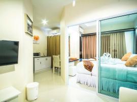 Excella Hotel, Ubon Ratchathani