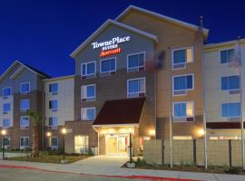 TownePlace Suites by Marriott Corpus Christi Portland, Portland