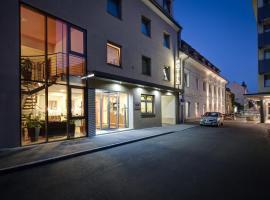 Hotel Zlami-Holzer, Klagenfurt