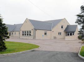 Lairhillock Lodge, Stonehaven