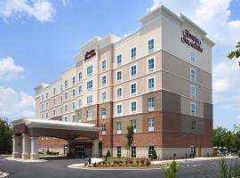 Hampton Inn and Suites Fort Mill, SC, 포트밀