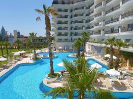 Heaven Beach Resort & Spa - Adults Only (+16) - Ultra All Inclusive, Kizilagac