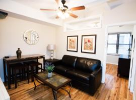 Greenwich Village Two Bedroom Apartment