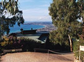 Summit Views, Arthurs Seat