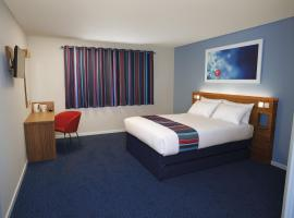 Travelodge Limerick Castletroy, Limerika