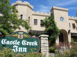 Castle Creek Inn, Cottonwood Heights