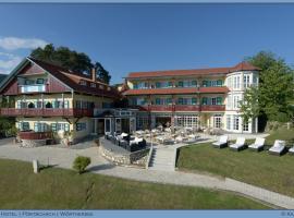 Lust und Laune Hotel am Wörthersee, Pörtschach am Wörthersee