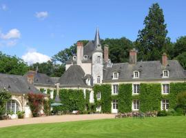 Château du Plessis - Anjou, La Jaille-Yvon