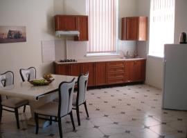 Chernivtsi Apartments, Tsjernivsi