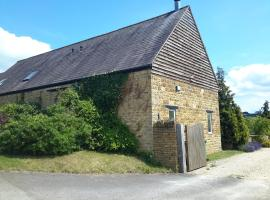 Greenhill Farm Barn B&B, Sutton under Brailes