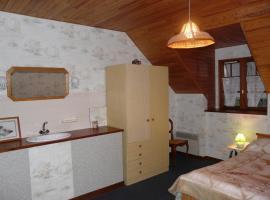 Maison à St Potan, Pluduno