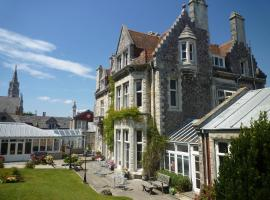 Purbeck House Hotel & Louisa Lodge, 스와니지