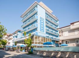 Hotel Bagli - Cristina
