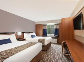 Microtel Inn & Suites Windham, North Windham
