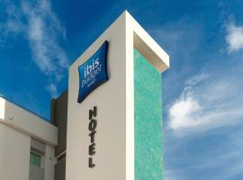 Hotel ibis budget Lille Englos