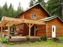 Wild Alaska Inn, Gustavus