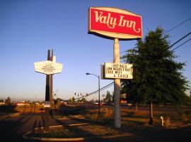 Valu Inn Albany, Albany