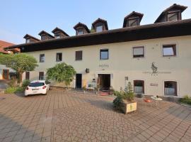 Hotel Bockmaier, Oberpframmern