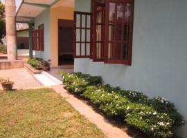 Hotel Gayan's, Udawalawe