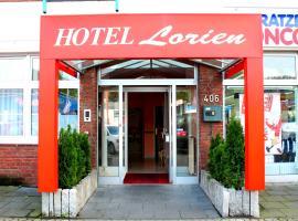 Hotel Lorien, Κολωνία