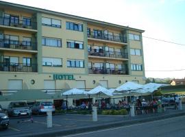 Hotel Brisamar, Bañugues