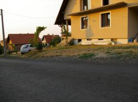 Relaxed apartment & garden in woods area, Beograd