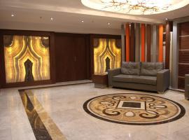 Onyx Business Hotel