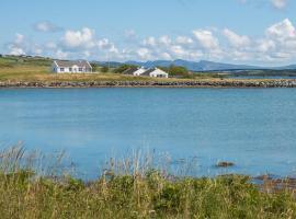 Doherty Farm Holiday Homes, Downings
