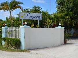Lagoon Lodge, Nuku'alofa