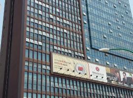 City Comfort Inn Shunde Xinsong Branch, Shunde