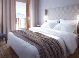 Appart'Hotel Odalys Prestige Eden