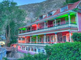 The Inn at Castle Rock, Bisbee