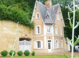 Maison Dans Le Parc Du Château, Larçay