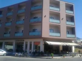 Ionion Hotel, Kyparissia