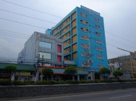 Metro Park Hotel Mandaue, Cebu