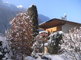 Pension Garni Gerhard, Oetz