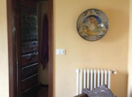 B&B Mulino Marsa, Castell'Arquato