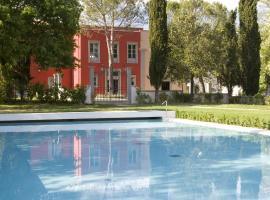 Relais Villa Il Palagio, Rignano sull'Arno