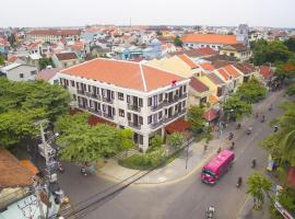 Hoi An Travel Lodge Hotel