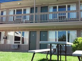 Motel Oasis Inn, Moses Lake