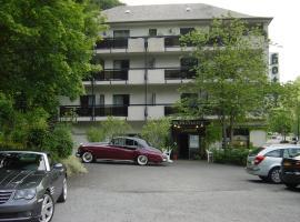 Hotel Le Claravallis, Clervaux