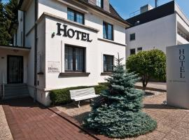 Hotel & Spa Am Oppspring, Mülheim an der Ruhr