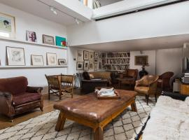 onefinestay - Chelsea private homes III