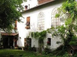 Bed & Breakfast Cascina Cin Cin, Novi Ligure